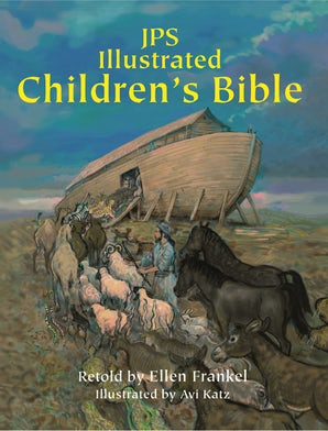 JPS Illustrated Children's Bible