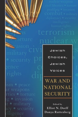 Jewish Choices, Jewish Voices