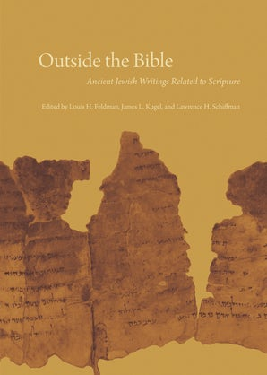 Outside the Bible, 3-volume set