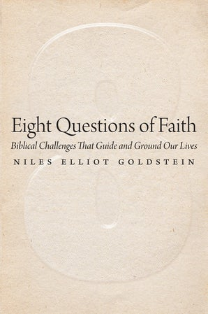 Eight Questions of Faith