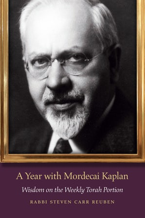 A Year with Mordecai Kaplan