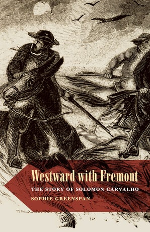 Westward with Fremont