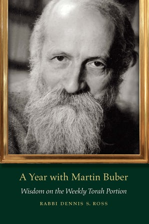 A Year with Martin Buber