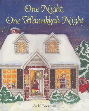 One Night, One Hanukkah Night