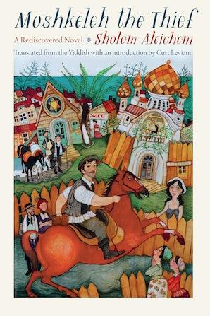 Moshkeleh the Thief