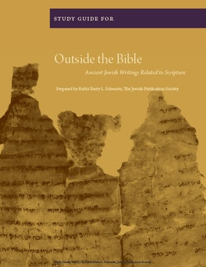Study Guide for Outside the Bible
