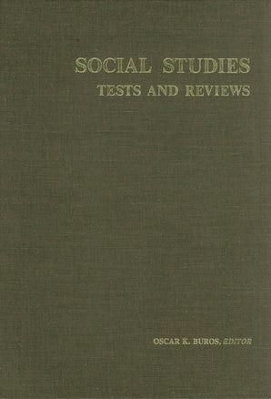 Social Science Tests and Reviews