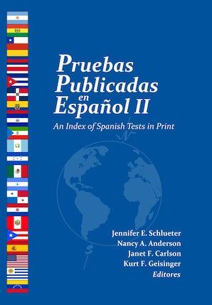 Pruebas Publicadas en Español II