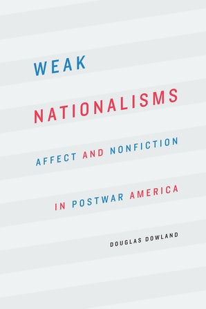 Weak Nationalisms