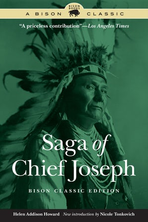 Saga of Chief Joseph