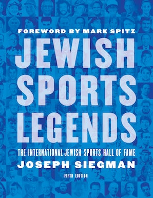 Jewish Sports Legends