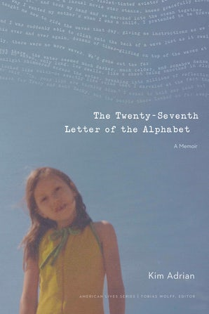 The Twenty-Seventh Letter of the Alphabet