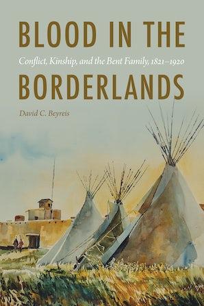 Blood in the Borderlands