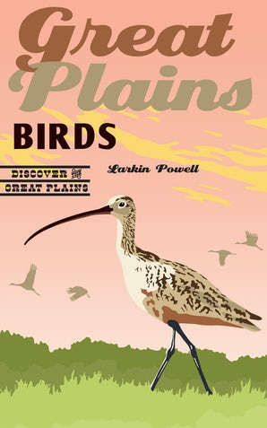 Great Plains Birds