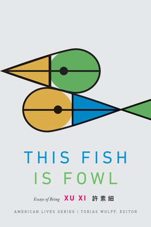 This Fish Is Fowl