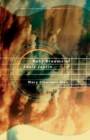 Ruby Dreams of Janis Joplin