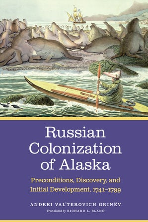Russian Colonization of Alaska