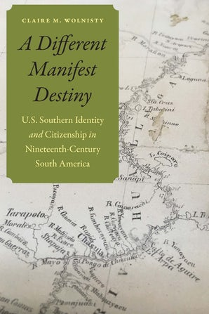 A Different Manifest Destiny