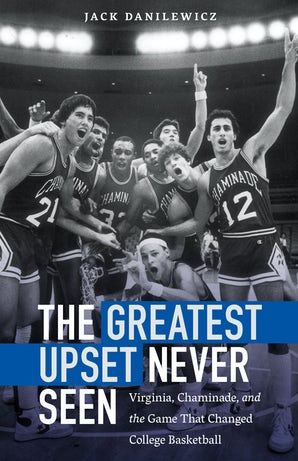 The Greatest Upset Never Seen
