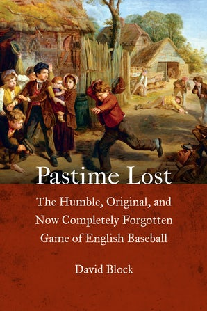 Pastime Lost