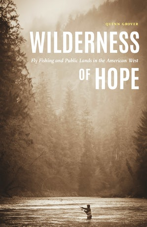 Wilderness of Hope