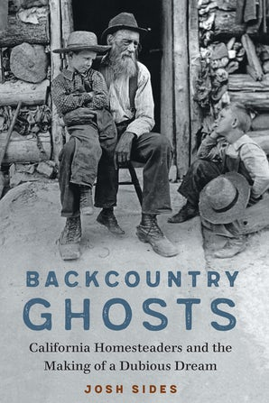 Backcountry Ghosts