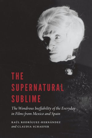 The Supernatural Sublime