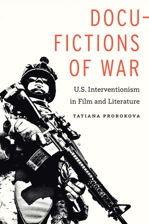 Docu-Fictions of War