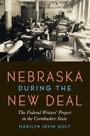 Nebraska during the New Deal