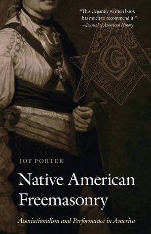 Native American Freemasonry