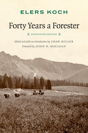 Forty Years a Forester