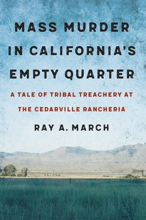 Mass Murder in California's Empty Quarter