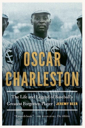Oscar Charleston