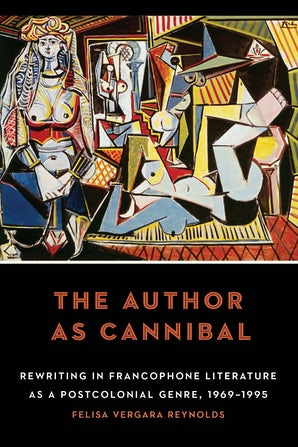 The Author as Cannibal