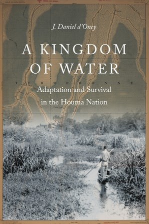 A Kingdom of Water