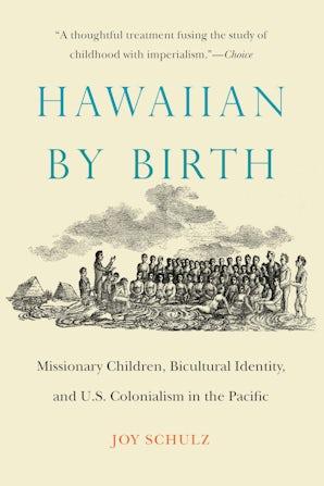 Hawaiian by Birth