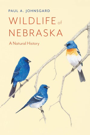 Wildlife of Nebraska