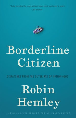 Borderline Citizen