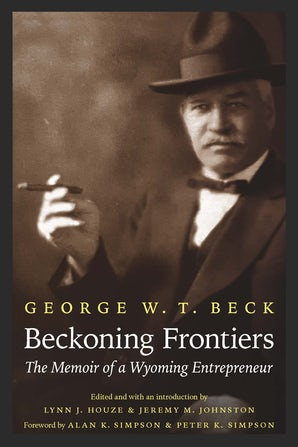 Beckoning Frontiers