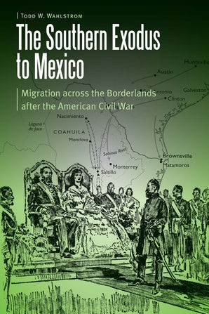 The Southern Exodus to Mexico
