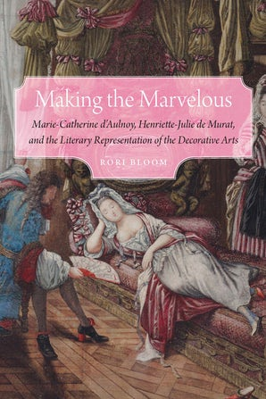 Making the Marvelous