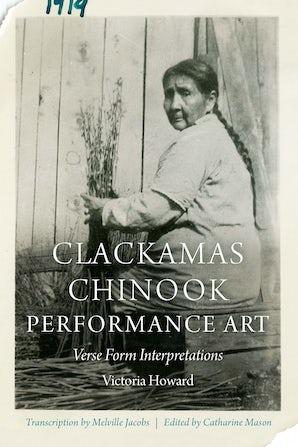 Clackamas Chinook Performance Art