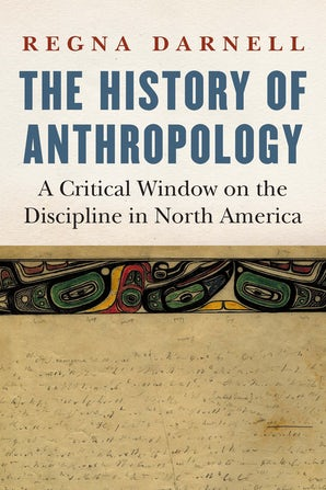 The History of Anthropology
