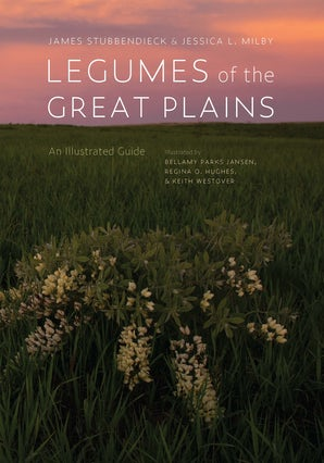 Legumes of the Great Plains