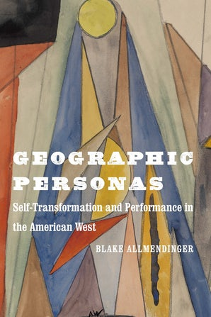 Geographic Personas