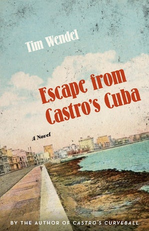 Escape from Castro's Cuba