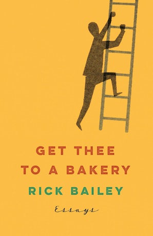 Get Thee to a Bakery