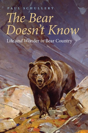 The Bear Doesn't Know