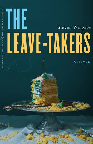 The Leave-Takers