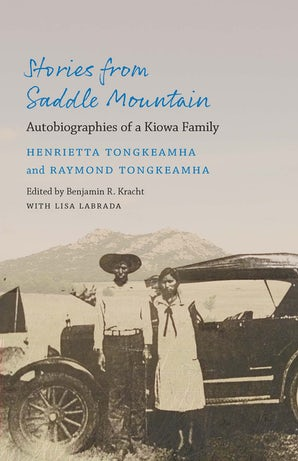 Stories from Saddle Mountain